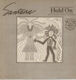 Hold On - Santana