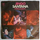 Jingo - Santana