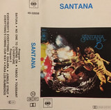 Santana III - Santana