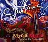 Maria Maria - Santana Featuring The Product G&B