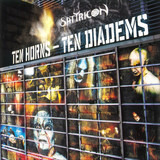 Ten Horns - Ten Diadems - Satyricon
