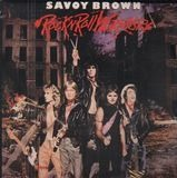 Rock 'n' Roll Warriors - Savoy Brown