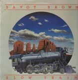 Slow Train - An Album Of Acoustic Music - Savoy Brown