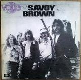 The Beginning Vol. 3 - Savoy Brown