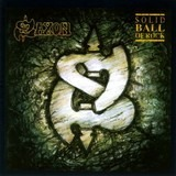 Solid Ball of Rock - Saxon