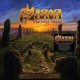 The Vinyl Hoard - Saxon
