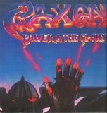 Power & the Glory - Saxon