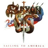 Sailing To America - Saxon