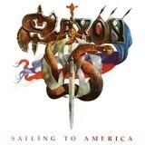 Sailing To America - Saxon