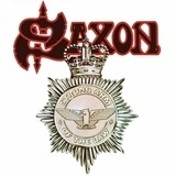 Strong Arm of the Law - Saxon