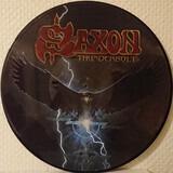 Thunderbolt - Saxon