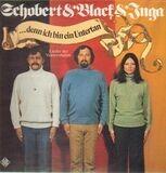 ...denn ich bin ein Untertan - Lieder der Vorrevolution - Schobert & Black & Inga
