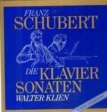 Die Klaviersonaten - Schubert