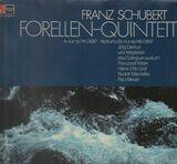 Forellen-Quintett - Schubert