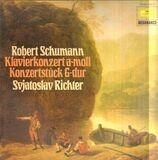 Klavierkonzert A-Moll, Introduction Und Allegro Appassionato - Schumann / Sviatoslav Richter