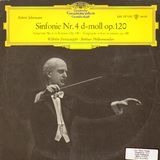 Sinfonie Nr.4 d-moll op. 120 - Schumann - Furtwängler, Berliner Philh.