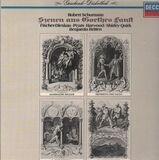 Szenen aus Goethes Faust (Fischer-Dieskau, Pears, Harwood,..) - Schumann