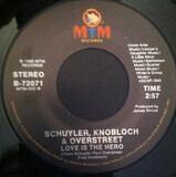 Schuyler, Knobloch & Overstreet