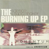 The Burning Up EP - Science & Supa Shaker