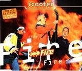 Fire - Scooter