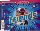 Friends - Scooter