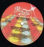 Minute By Minute - Scooter