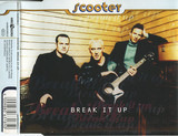 Break It Up - Scooter