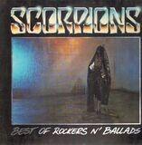 Best of Rockers 'n' Ballads - Scorpions