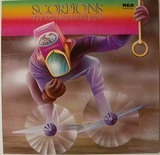 Fly to the Rainbow - Scorpions