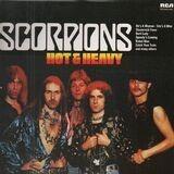 Hot & Heavy - Scorpions
