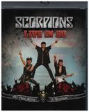 Live In 3D (Get Your Sting & Blackout) - Scorpions