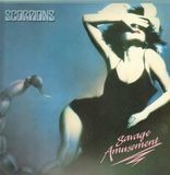 Savage Amusement - Scorpions