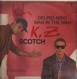 Delirio Mind - Scotch