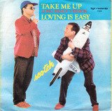 Take Me Up / Loving Is Easy - Scotch