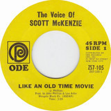 Like An Old Time Movie - Scott McKenzie