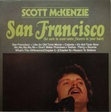 san francisco (be sure to wear some flowers in your hair) - scott mcKenzie