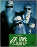 ZZ Top: Recycling the Blues - Scott Nance