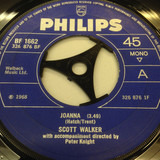 Joanna - Scott Walker