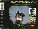 Heart attack & vine - Screamin' Jay Hawkins