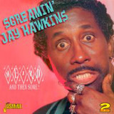 Weird And Then Some! - Screamin' Jay Hawkins