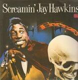Frenzy - Screamin' Jay Hawkins
