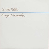 Songs to Remember - Scritti Politti