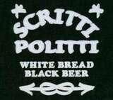 White Bread, Black Beer - Scritti Politti