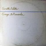Songs to Remember - Scritti Politti