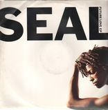 Future Love EP - Seal