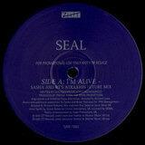 I'm Alive - Seal
