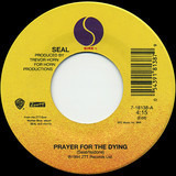 Prayer For The Dying - Seal