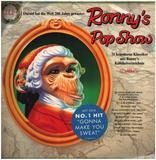Ronny's Pop Show 17 - Seal / Chris Isaak / Enigma a.o.