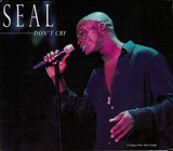 Don't Cry - Seal