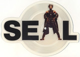 Violet - Seal